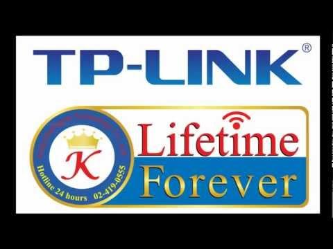 วิธีการตั้งค่า Modem Router ของ TP-LINK รุ่น TD854W #2