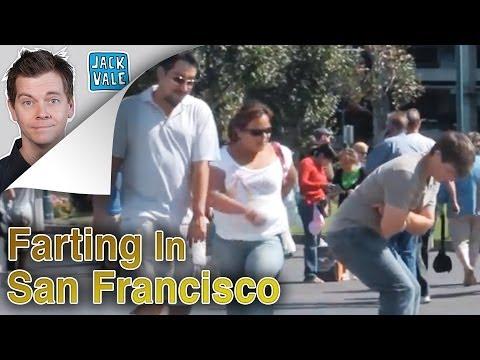 Farting In San Francisco