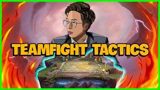 ViruSs Lần Đầu Trải Nghiệm Auto Chess LOL  - Đấu Trường Chân Lý | TeamFight Tactics Gameplay