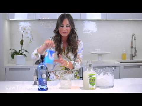 Key Lime Pie Mixed Drink Cocktail Recipe   Taylor Strecker