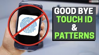Unlock Your Phone in a FUTURISTIC Way !!