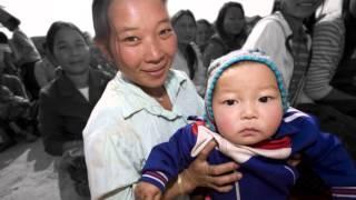 Hmong language : Polio PSA VDO for Presentation (2016)