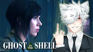 """Upcoming """"Ghost In The Shell"""" Live-Action Movie ALREADY SUCKS!?"""