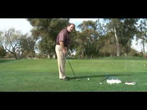 Use Multiple Golf Clubs when Chipping