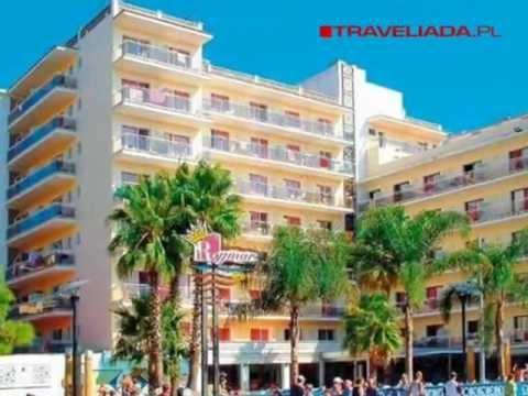Hotel Reymar Malgrat De Mar Costa Brava