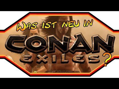 Conan Exiles ★ Was ist neu im kommende Patch / DLC? ★ Guide