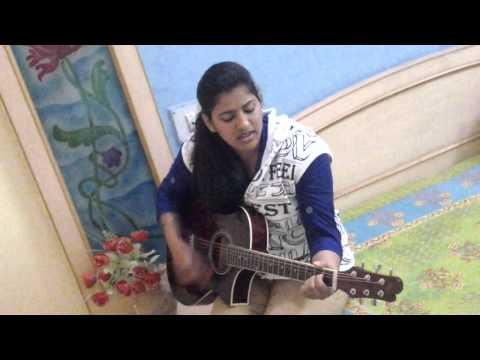 Hum Kis Gali Ja Rahe Hai-By Deepali Sethi