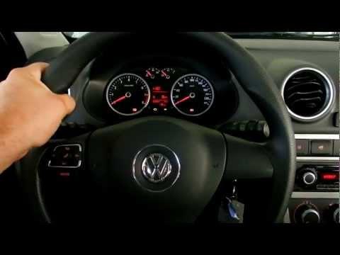 Volkswagen Voyage 1.6L I Trend Completo 2012 Full HD.