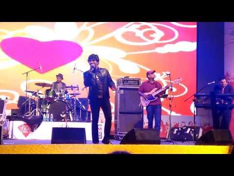 Singer KK Live in concert - Maine Dil Se Keha - Rog
