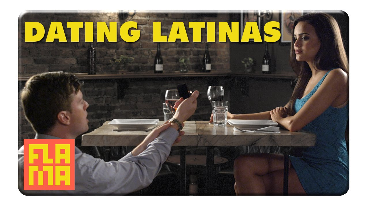 dating a latina buzzfeedvideo