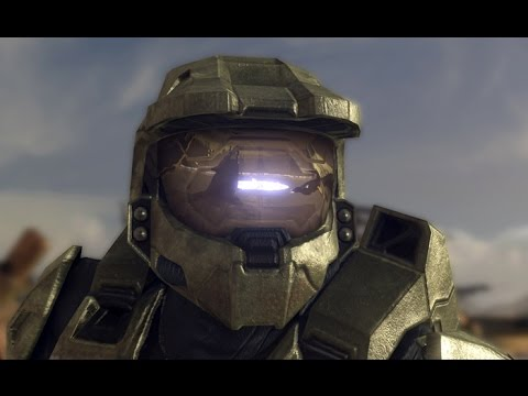 JWalk: Halo 3 Montage Preview