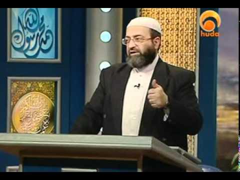 BILAL TUBE - Taking mediators to Allah