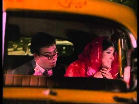 Sadhu Aur Shaitaan - Oh Baby Ke Baba - Mahmood Hit Bollywood...