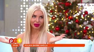 Polska Barbie kontra lekarz – PnŚ