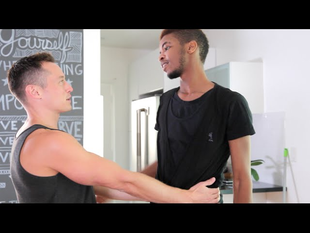 If Gay Guys Were Honest On Dates...