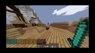 Minecraft Survival Games (2) Kısa Oyun