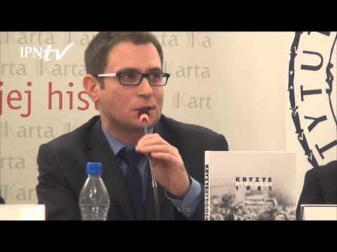 IPN TV Kryzys Bydgoski - Konferencja Prasowa