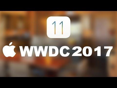 Вся WWDC 17 за 2 Минуты