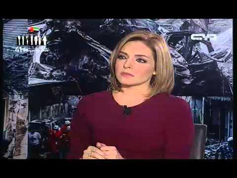 Dr. Samir Geagea interview with Dubai TV