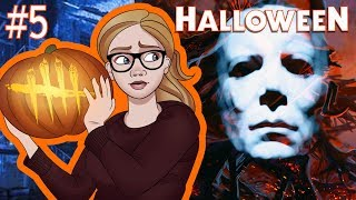 SALT IN MY WOUNDS - Dead by Daylight HALLOWEEN SPECIAL! (Part 5) Michael Myers Chronicles
