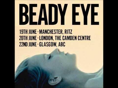 Beady Eye - Girls In Uniform