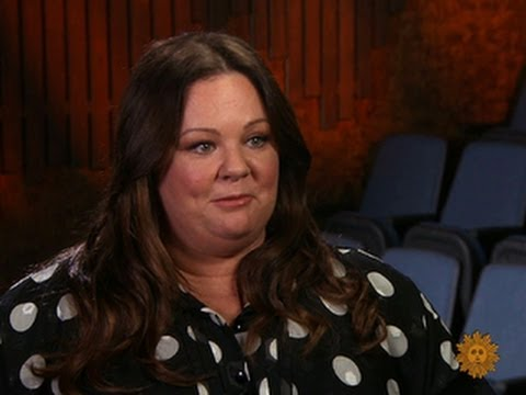 Melissa McCarthy's rise to stardom