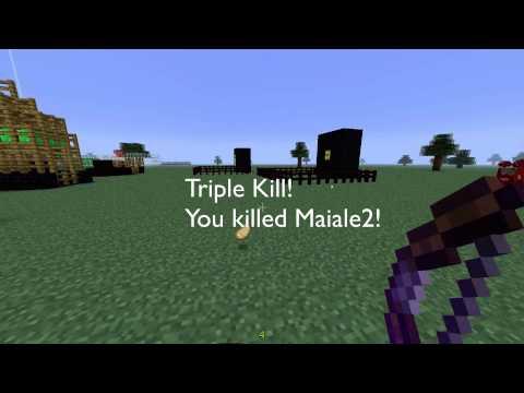 Se Red Crucible 2 Fosse Minecraft...