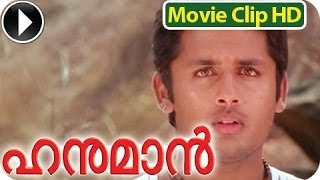 3 - Hanuman | Tamil Movie 2010 | Romantic Scene 3 | Charmme Kaur With Nitin [HD]