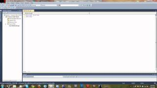 Visual C++ 2010 Tutorials