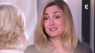 Julie Gayet - Intégrale du 03/06/2017 - Thé ou Café
