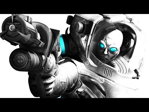 The Mr. Freeze Story (Arkham Series)
