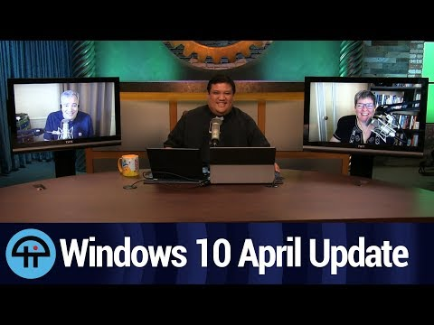 Windows 10 April Update Gets Mixed Reviews