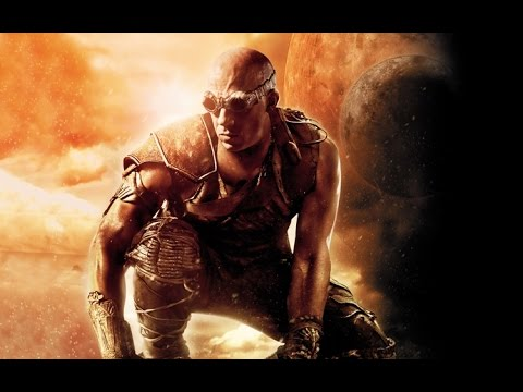 The Chronicles of Riddick: Assault on Dark Athena – торрент