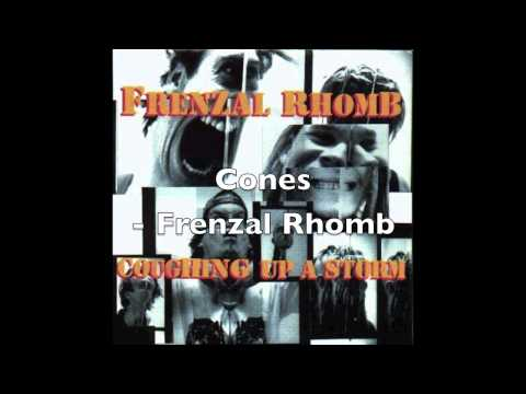 Frenzal Rhomb - Cones