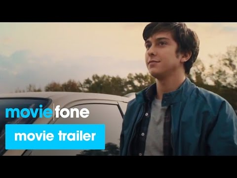 'Paper Towns' Trailer (2015): Nat Wolff, Cara Delevingne