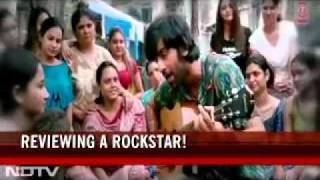 Rockstar - Fans review  i Rockstar hindi movie