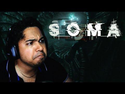 Soma  #02 - Horreur Sous Marine !