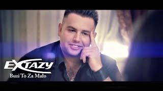 Extazy - Buzi to za mało