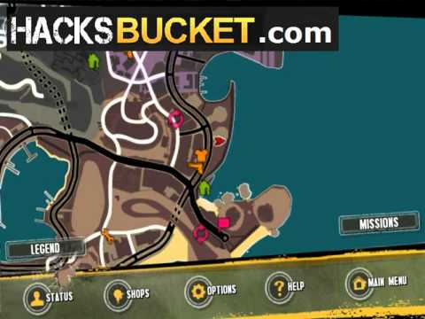 Gangstar Rio City of Saints Cheats and Cheat Codes. iPhone iPad 2013