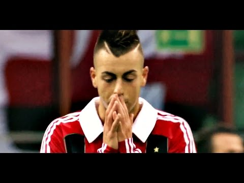 Stephan El Shaarawy ► Play Hard | AC Milan | HD