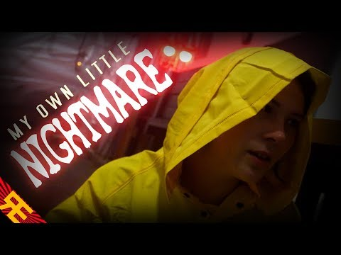 My Own Little Nightmare (feat. Gwen - Live Action Music Video)