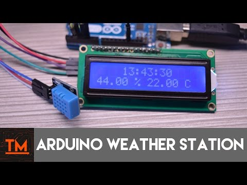 Building Your Own Personal Weather Station Is a Breeze WIRED