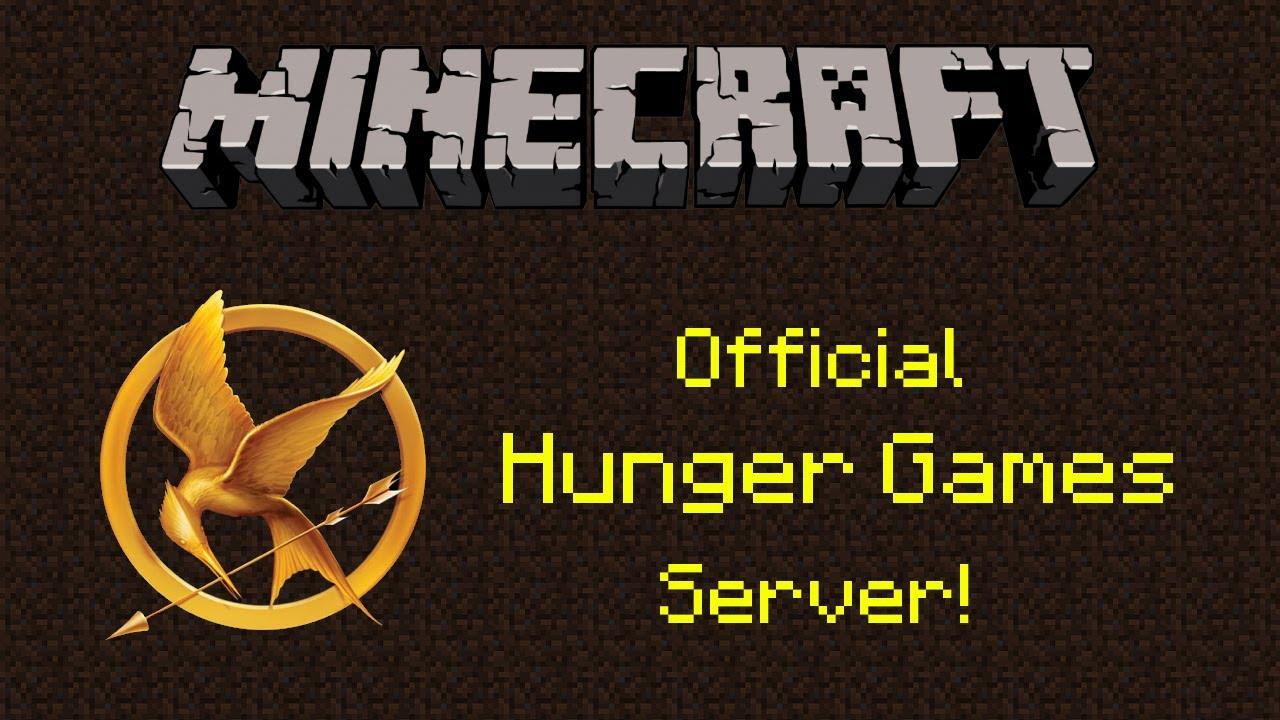 Ip d 39 un serveur minecraft hunger games 1 4 7 minecraft for Mine craft hunger games