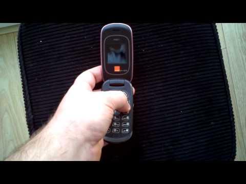 Alcatel OT-222 miniprezentare video.mp4