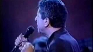 Watch Leonard Cohen Take This Waltz video