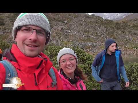 SALKANTAY TREK TAG 1 | PERU | WELTREISE | VLOG #12