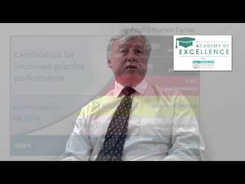 An Introduction to The Academy of Excellence - 07/22/2014