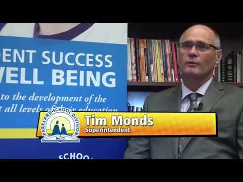 Superintendent Message November 2014