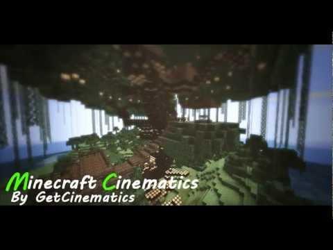 MINECRAFT CINEMATICS | Cinematic pack #27 [59.94fps // Free HD Download]