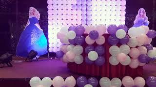Balloon decor in Lucknow birthday 9450359738